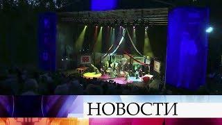 В Ясной Поляне открылся театральный фестиваль «Толстой Weekend».