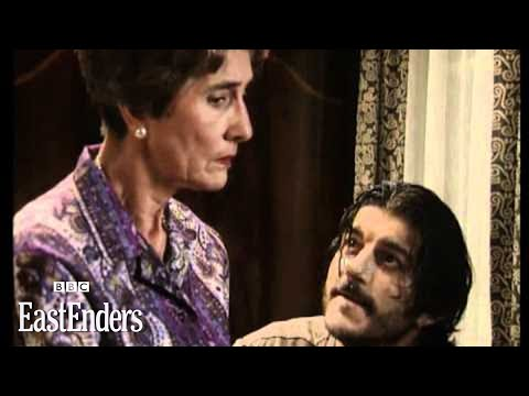 Nick asks Dot for help with his drug problem - Eastenders - BBC