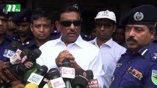 Obaidul Quader says BNP leader Rizvi is a pathological liar