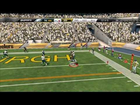Madden 25 :: Madden NFL 25 :: Biggest Meltdown Caught On Tape ::Online Gameplay-Steelers Vs. Eagles