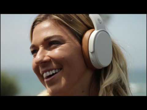 WELCOME TO THE FAMILY COCO HO | Skullcandy