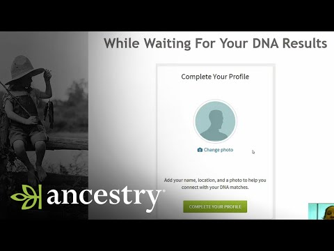 Waiting For Your DNA Test Results? | AncestryDNA