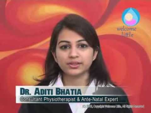 Leg Cramps Problem during Pregnancy - Welcome Little (Dr.Aditi Bhatia)
