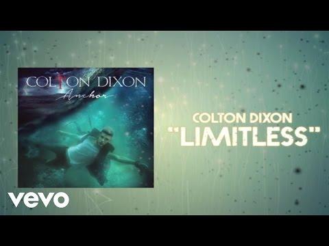 Colton Dixon - Limitless (Lyric Video)