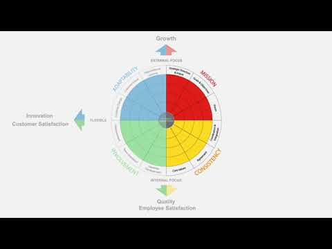 Creating a high performance organisational culture