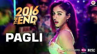 Pagli - 2016 The End   Divyendu Sharma, Kiku Sharda & Priya Banerjee   Meenal J, Agnel R,Jatinder S