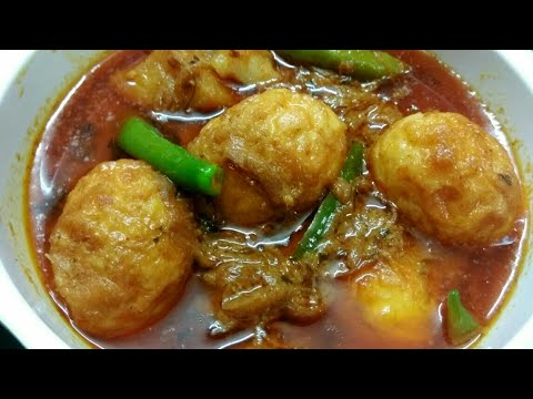 Anday aloo ka salan/anday aloo curry/egg potato curry/anday aloo ka korma