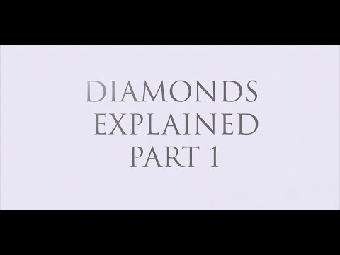 THE GIA DIAMOND CERTIFICATE EXPLAINED BY CAPE DIAMONDS