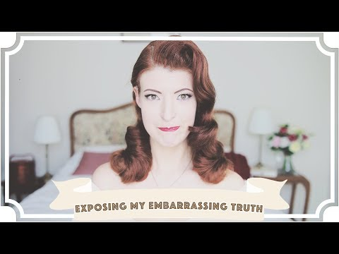 Exposing My Embarrassing Truth [CC]