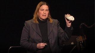 Using nature to grow batteries - Angela Belcher