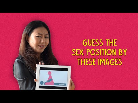 Xxx Mp4 Guess The Sex Position By These Images Ok Tested 3gp Sex