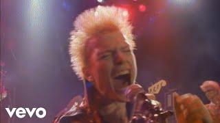 Download Billy Idol - Rebel Yell Video