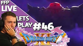 BIG Morcant & Serenica REVEALS! - FFP Plays Dragon Quest XI