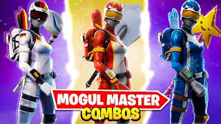 Most TRYHARD Combos For EACH Mogul Master Skin!
