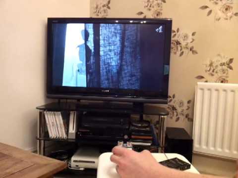 Arduino gesture remote control