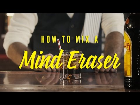 How to mix a perfect Mind Eraser