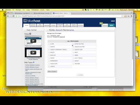 How to use the Wordpress plugin Duplicator - Tutorial