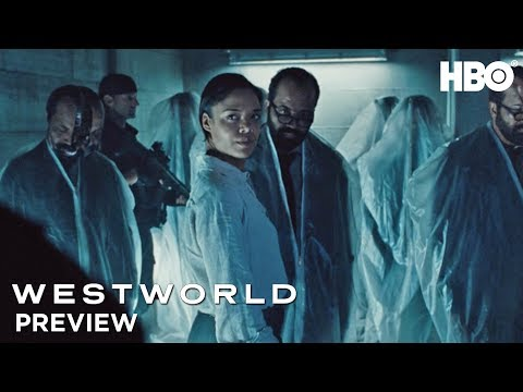 'Open Your Eyes' Ep. 7 Teaser   Westworld   Season 2