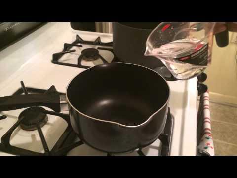 Spanish - Cocinando Sopa de Fideo