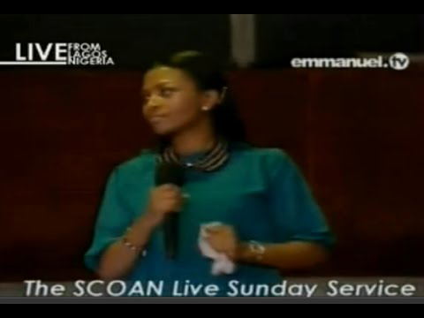 Download SCOAN 22/03/15: Oh My God, PRAISE & WORSHIP With