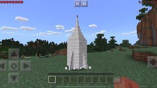 Galacticraft MOD in Minecraft PE