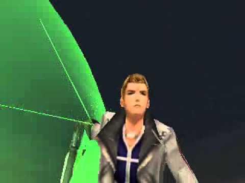 Final Fantasy VIII - Seifer Almasy's Limit Break