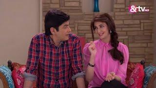 Bhabi Ji Ghar Par Hain - भाबीजी घर पर हैं - Episode 665 - September 14, 2017 - Best Scene