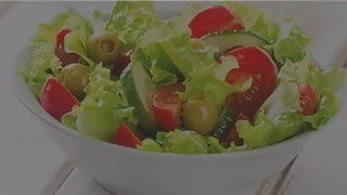 Salad - Hướng Dẫn Cách Làm Salad Rau Trộn Ngon Nhất