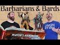 Barbarians & Bards - Web DM