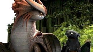 HOW TO TRAIN YOUR DRAGON 2 Trailer 2 (2014) [HD 1080p]