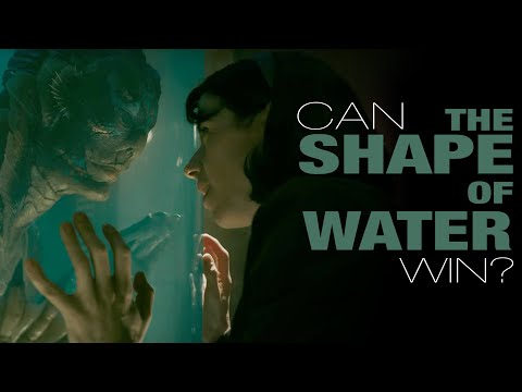 Can 'The Shape of Water' Win Best Picture? w/ Mark Ellis