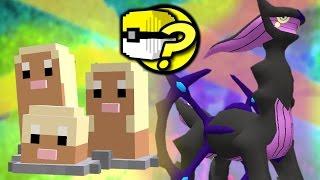 Minecraft Pixelmon Adventure Episode 3 - ROCKING THE ROCK