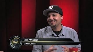 Download Mix Engineer for Kyle's ″iSpy″, Erik Madrid - Pensado's Place #320 Video