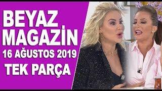 Download Beyaz Magazin 16 Ağustos 2019 Video