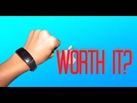 Is it worth it?-Veryfit 2.0 or ID 107 30$ SmartBand