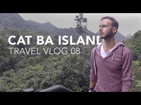 CAT BA ISLAND | HA LONG BAY, VIETNAM  - Land of the Dragons