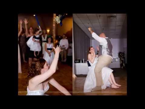 Grand Affairs Catering Wedding in Virginia Beach Virginia - Jacob & Anna