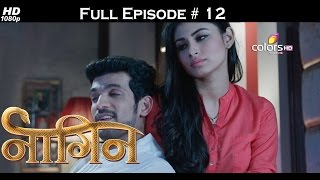 Naagin - 12th December 2015 - नागिन - Full Episode (HD)