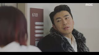 [Two Cops]투깝스ep.27,28Si-eon, a limited-time helper who keeps Kim Sun-ho all day20180109