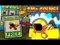 Download  *NEW* HOW TO GET UNLIMITED COINS! BUY ANY HAT! (Roblox Booga Booga Glitch) MP3,3GP,MP4