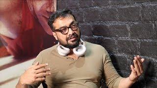 "Anurag Kashyap: ""Iss Industry Ka Mike Tyson Mein Hu"" | Rapid Fire | Mukkabaaz"