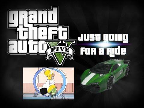 GrandTheftAuto V - PC - #1