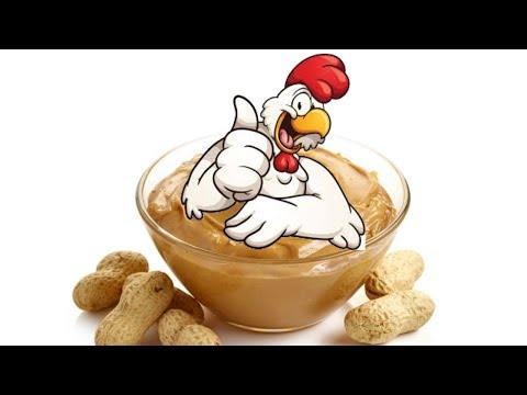 Unbelievable Peanut Butter Chicken !!!