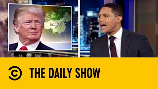 """The US Accuses China Of Being A """"Currency Manipulator"""" 