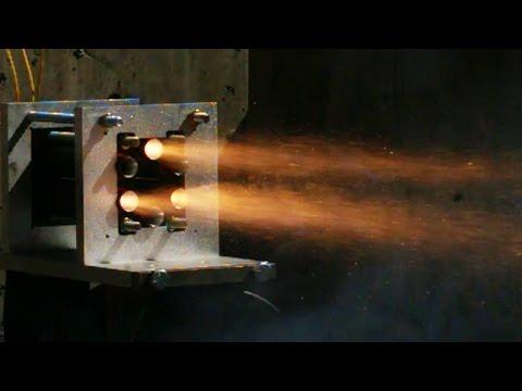 Safe Solid Rocket Design for Small Satellites