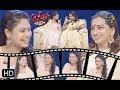 Alitho Saradaga 20th May 2019 Singers Ramya BeharaKalpana ETV Telugu