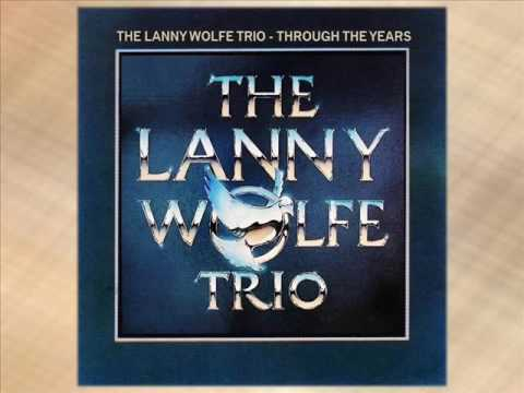 I KEEP FALLING IN LOVE WITH HIM  The Lanny Wolfe Trio #30902