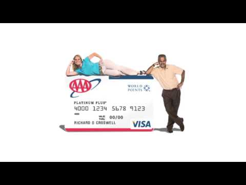 AAA Credit Card Savings