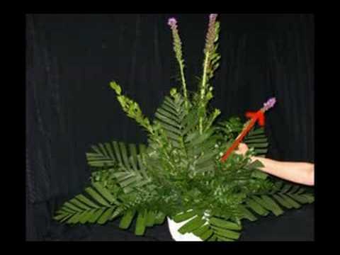Church Wedding Decorations -  Flower Arrangements Chu