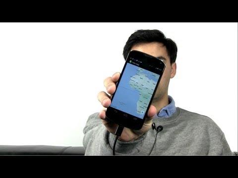 Shortcuts: Kick-start Google Maps Android API v2 Development